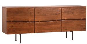 78″ Modern Brody Sideboard Cabinet