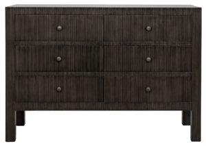 Conrad 6 Dresser