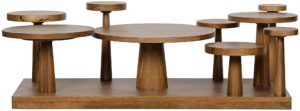 Anvil Coffee Table