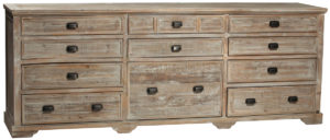 Burns Large Sideboard Chest of Drawers
