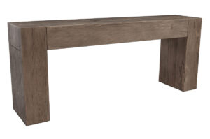 72″ Bristol Reclaimed Wood Console Table