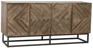 Holbrook Reclaimed Wood Sideboard