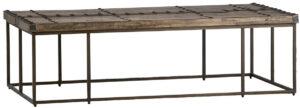 Grosetto Reclaimed Wood Coffee Table