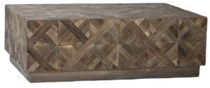 48″ Formosa Reclaimed Wood Coffee Table