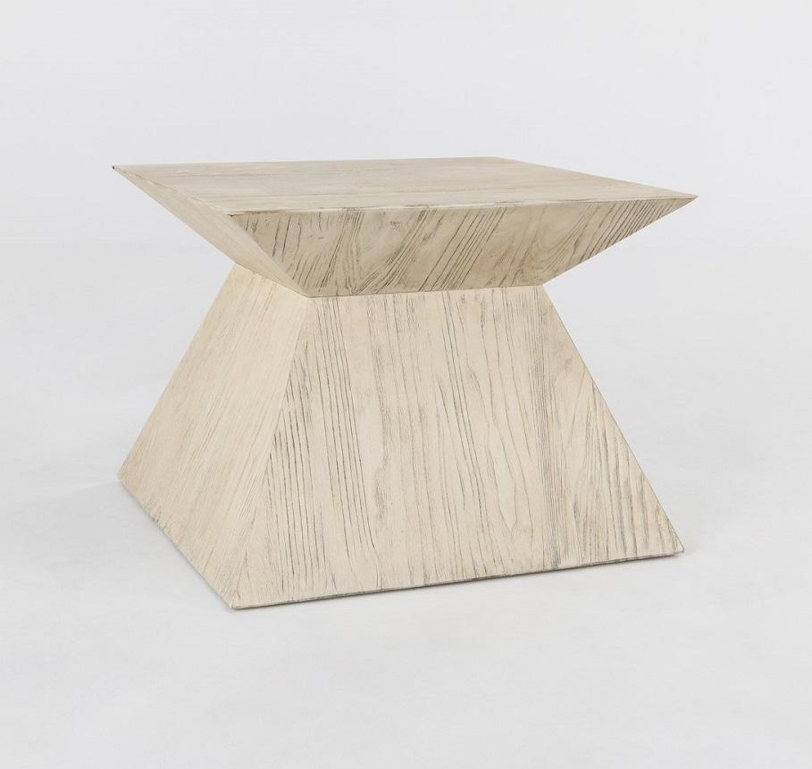 24″ Maya Side Table